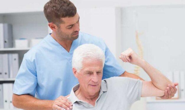 ΕΟΠΥΥ: Εκτέλεση και θεώρηση των παραπεμπτικών φυσικοθεραπείας
