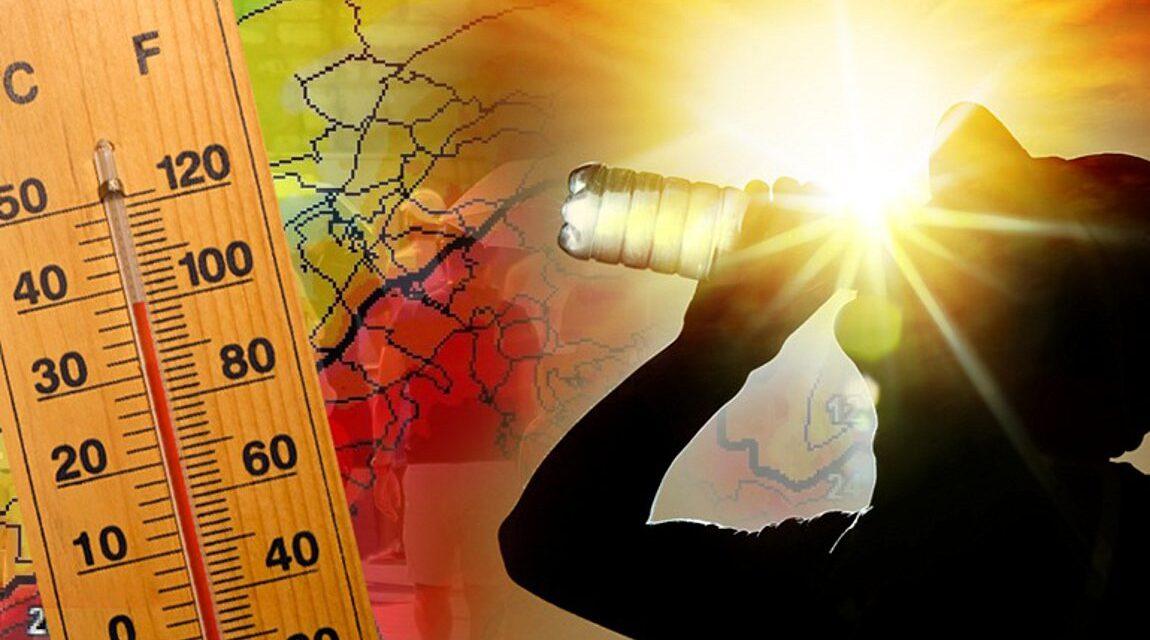ΙΣΑ: Οδηγίες προφύλαξης από τον καύσωνα για τους καρδιοπαθείς