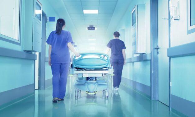 Προσλήψεις νοσηλευτών και οδηγών στις κινητές μονάδες του ΕΟΔΥ