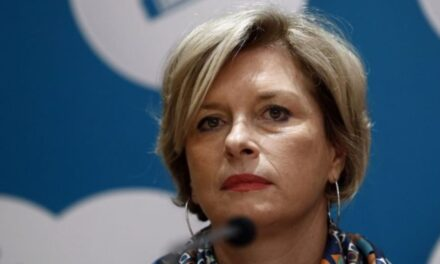 Η Ασημίνα Γκάγκα νέα Πρόεδρος του ΚΕΣΥ
