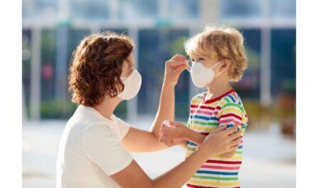 Η διάρροια και οι εμετοί είναι βασικό σύμπτωμα της Covid-19 στα παιδιά