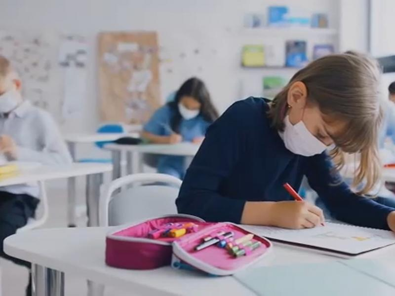 Αναλυτικές οδηγίες του ΕΟΔΥ για μαθητές και καθηγητές -Τι θα γίνεται σε περίπτωση κρούσματος