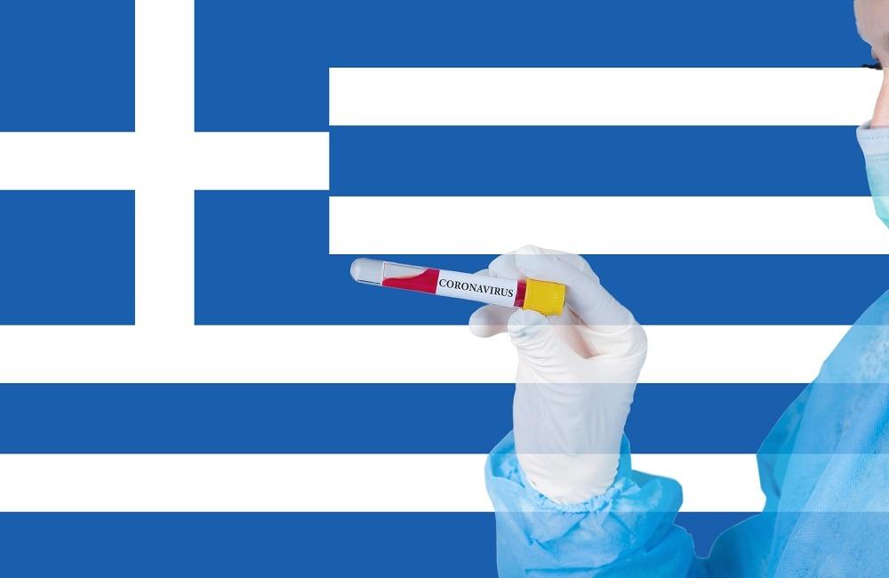 greece covid