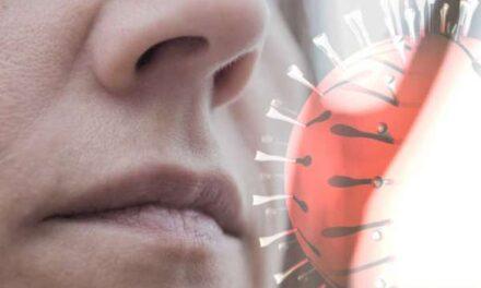 Η απώλεια της όσφρησης μπορεί να αποτελεί πιο αξιόπιστο σημάδι Covid-19 ακόμη και από τον βήχα