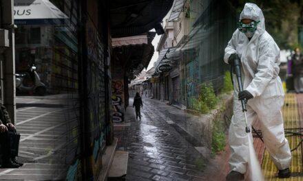 Lockdown: Σίγουροι οι ειδικοί για την παράτασή του μετά τις 30 Νοεμβρίου