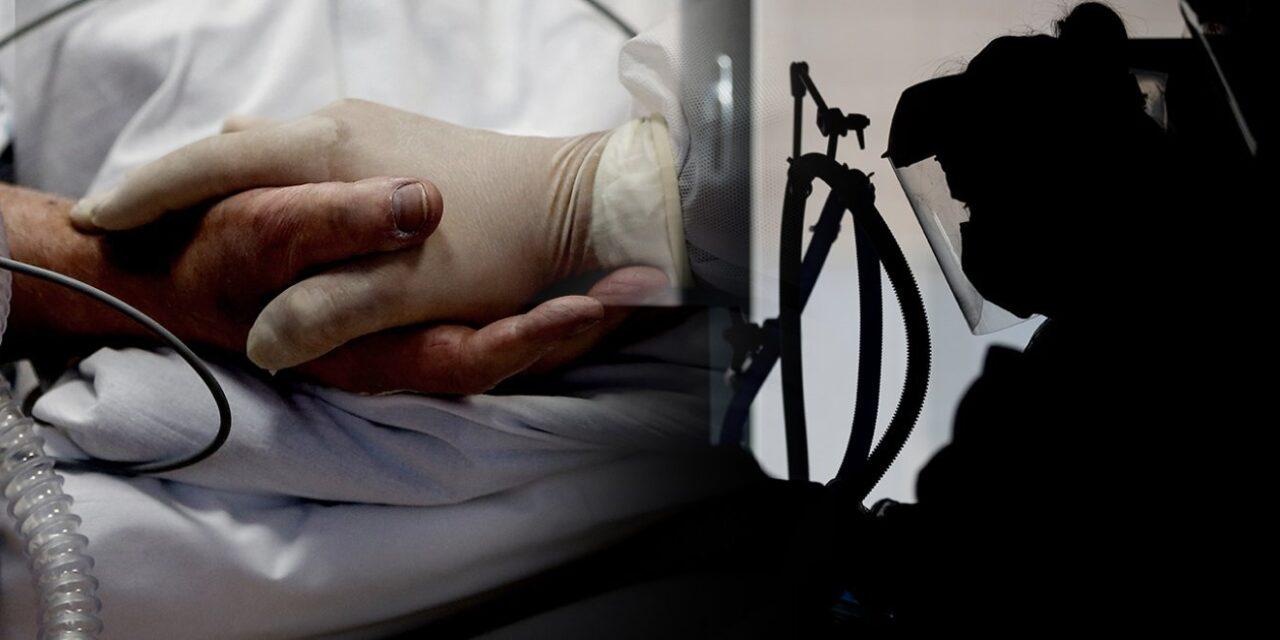 Σοκάρει ο πρόεδρος της ΠΟΕΔΗΝ: Οι γιατροί ήδη επιλέγουν ποιος θα ζήσει