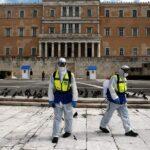 Το πιο σκληρό στον κόσμο: Τα 4 νέα μέτρα αν πάμε σε lockdown τύπου Γιουχάν