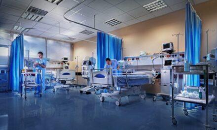 Κοτανίδου: Μηδέν οι αναμονές για κλίνες εντατικής θεραπείας