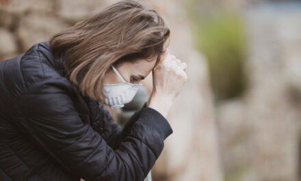 Τριπλασιασμός των επιπέδων στρες, μοναξιάς και θυμού λόγω πανδημίας