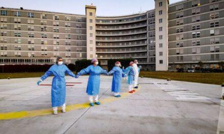 Κοροναϊός : Τα τραγικά λάθη που οδήγησαν το Μπέργκαμο στην καταστροφή