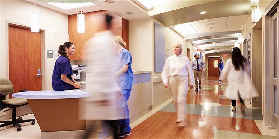 Μόλις 40% των υγειονομικών δήλωσαν ότι θα κάνουν εμβόλιο