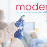 Moderna: Το εμβόλιό μας ίσως προσφέρει προστασία για έως 2 χρόνια