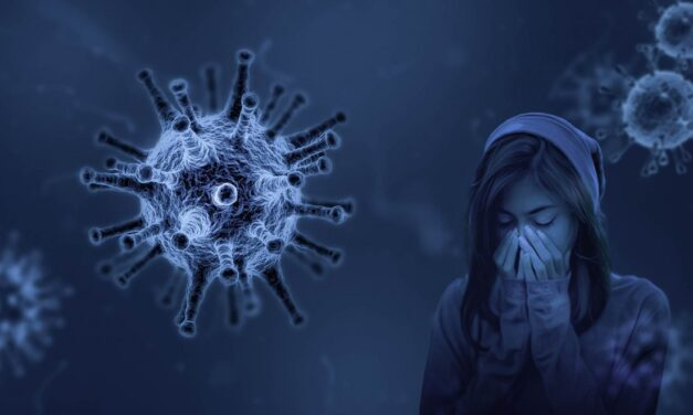 Κορονοϊός: Αυτά τα συμπτώματα εμφανίζουν όσοι μολυνθούν από τη μετάλλαξη