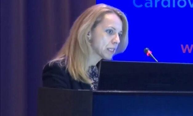 ΑΛΑΤΙ ΚΑΙ ΥΓΕΙΑ: Άρθρο της Χριστίνας Χρυσοχόου, Καρδιολόγος στην Πανεπιστημιακή Καρδιολογική Κλινική στο Ιπποκράτειο ΓΝΑ