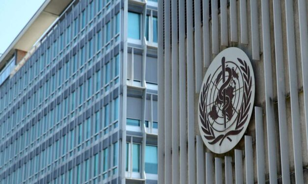 ΠΟΥ: Πιθανή μια μετάδοση του κορονοϊού μέσω της ψυχρής εφοδιαστικής αλυσίδας