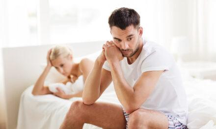 Ποια φάρμακα μπορεί να προκαλέσουν στυτική δυσλειτουργία