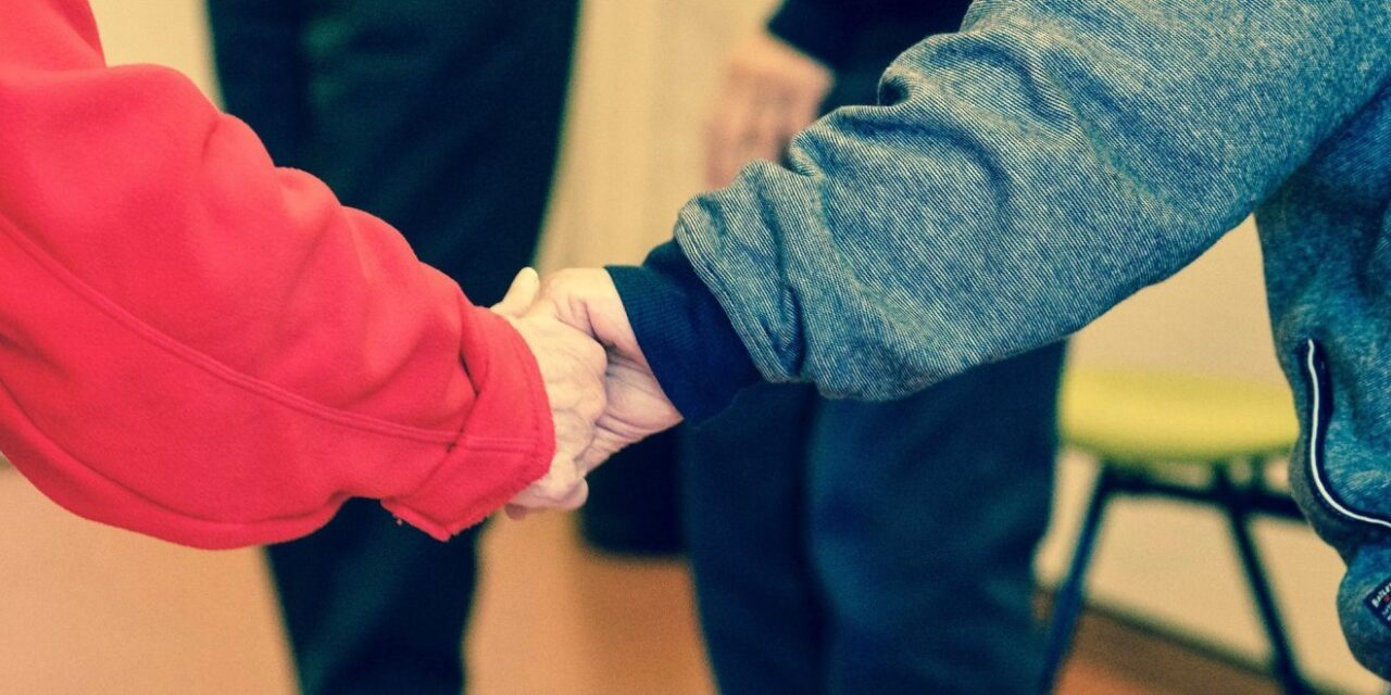 Νέα τηλεφωνική υπηρεσία βοήθειας για το Αλτσχάιμερ