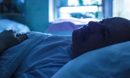 Κορονοϊός: Ποια σημάδια στον ύπνο ίσως είναι δείκτες κινδύνου για σοβαρή COVID-19