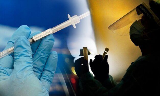Εμβόλιο Pfizer: Mειώνει τη μετάδοση του κορονοϊού έπειτα από μία μόνο δόση