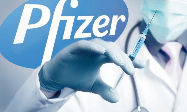 Η Pfizer αρχίζει στις ΗΠΑ κλινικές δοκιμές ενός νέου αντι-ιικού φαρμάκου από το στόμα κατά της Covid-19