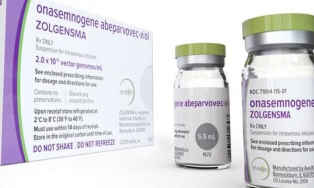 Εγκρίθηκε για χρήση στη Βρετανία το πιο ακριβό φάρμακο στον κόσμο