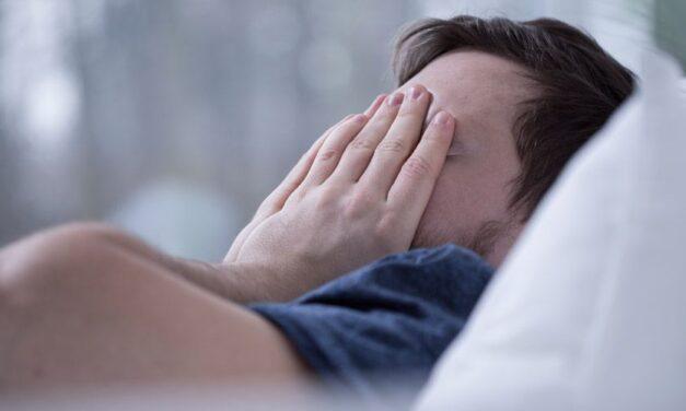 Αλματώδης αύξηση των πασχόντων από το Σύνδρομο Άπνοιας Ύπνου