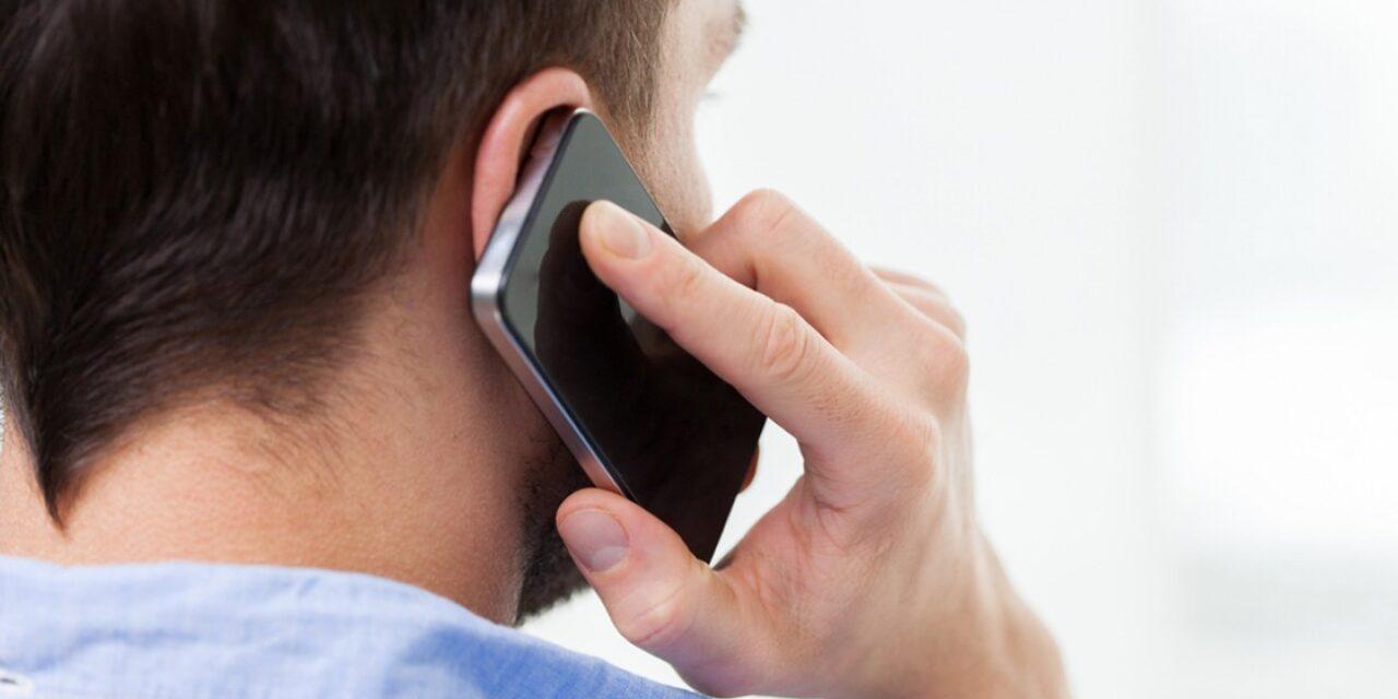 Κινητά τηλέφωνα και καρκίνος: Νέα μελέτη δείχνει ότι η ακτινοβολία αυξάνει τον κίνδυνο