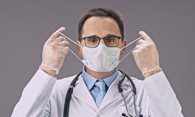 Παράταση έκτακτων ρυθμίσεων που αφορούν την αντιμετώπιση της πανδημίας