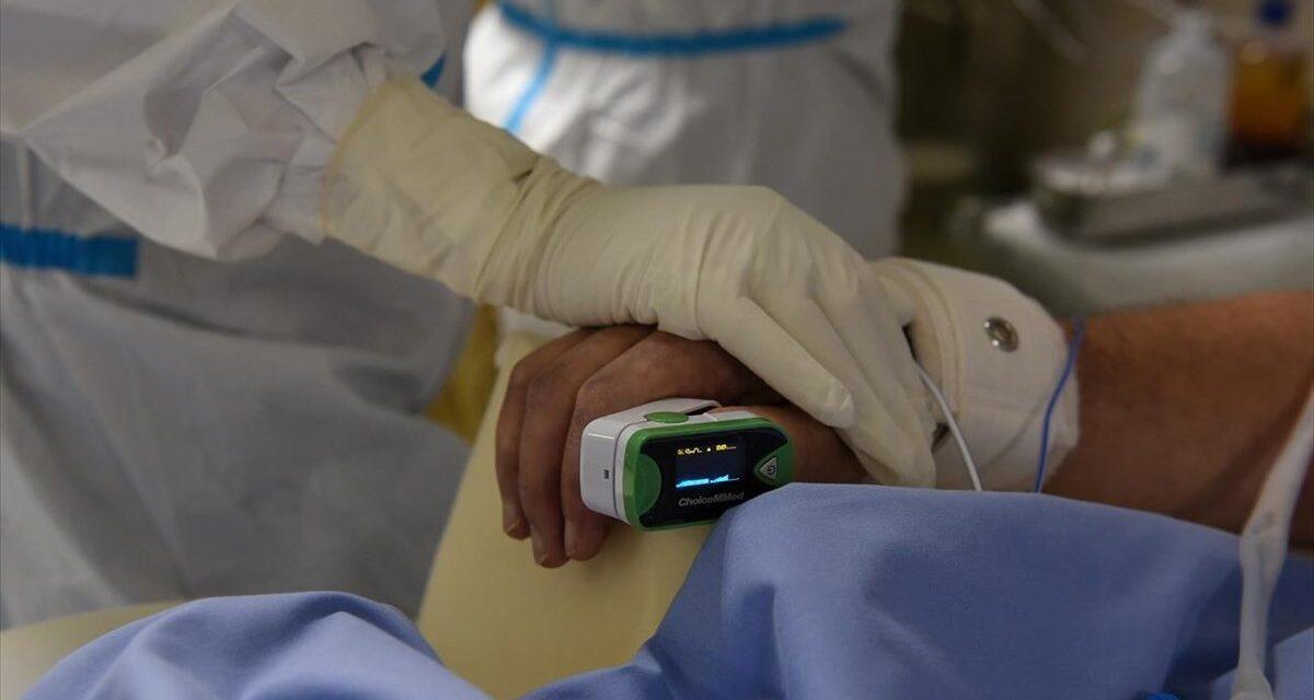 Η μακρά Covid-19 αυξάνει τον κίνδυνο για προβλήματα (και) στα νεφρά