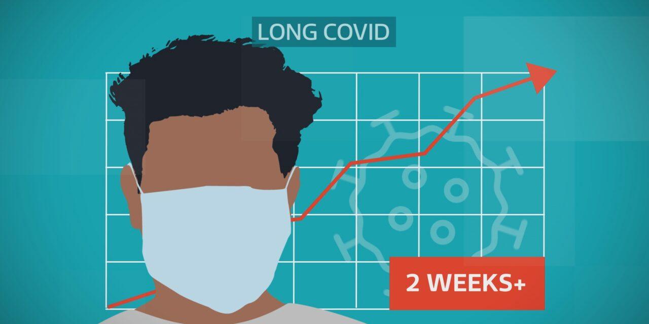 Η υπόγεια απειλή της Long Covid: Μαρτυρίες Ελλήνων μακροχρόνια ασθενών που σοκάρουν