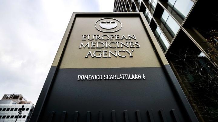 O EMA αρχίζει την αξιολόγηση σε πραγματικό χρόνο του κοκτέιλ αντισωμάτων της AstraZeneca