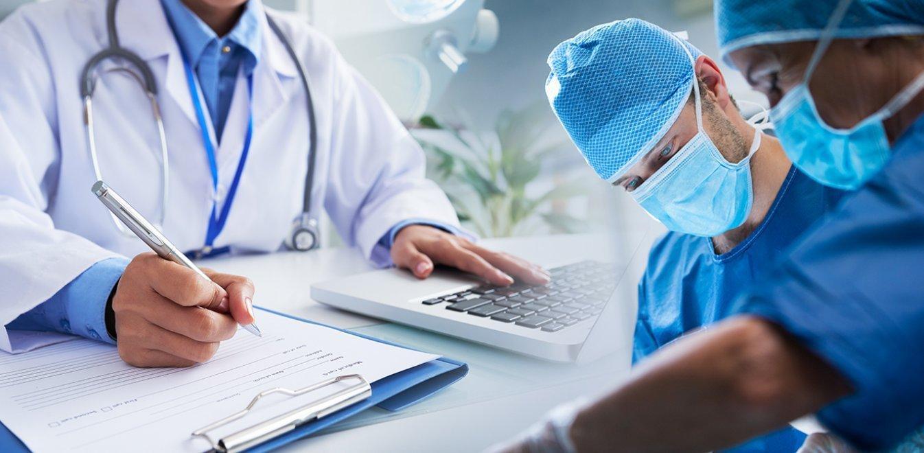 Γιατροί, νοσοκομεία και εξετάσεις στον υπολογιστή – Ποιες υπηρεσίες υγείας ψηφιοποιούνται